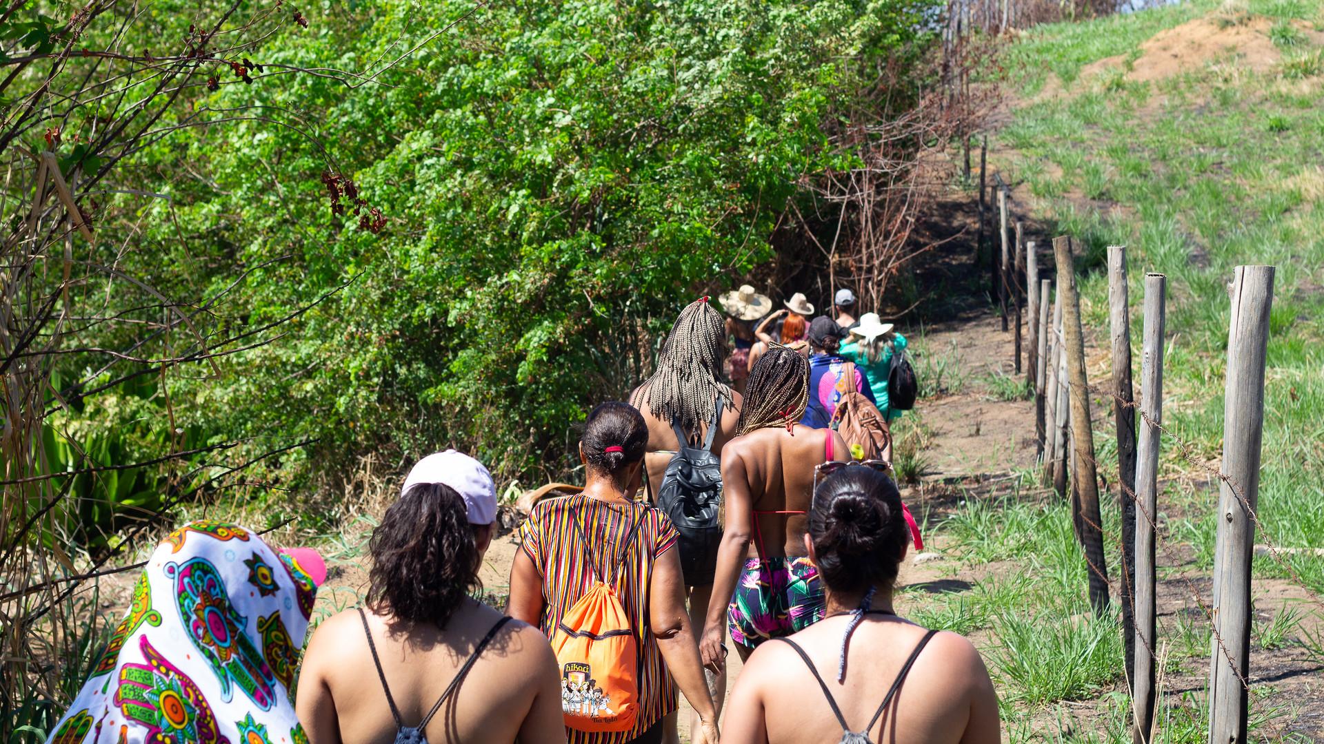 @agenciabluetrip - Trilha Guarapari