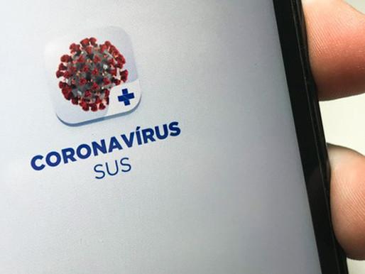 Estou com Corona Vírus?