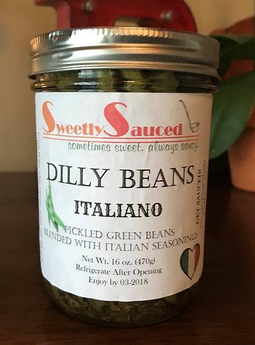 Dilly Beans Italiano