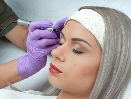 Micropigmentacion de Cejas. Embellecer, corregir y mejorar tus rasgos faciales