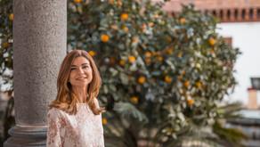 Las manchas faciales. Entrevista de la cadena COPE realizada a la Doctora Ruth de Saja. 28/01/2021