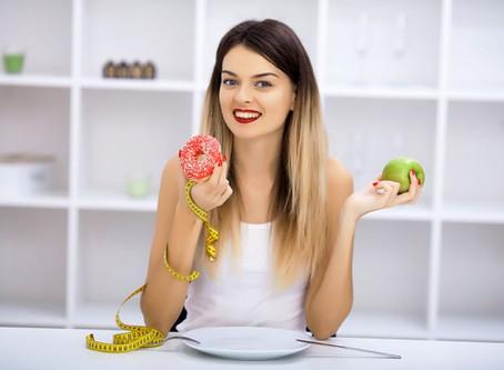 Hábitos alimenticios. Envejecimiento y salud