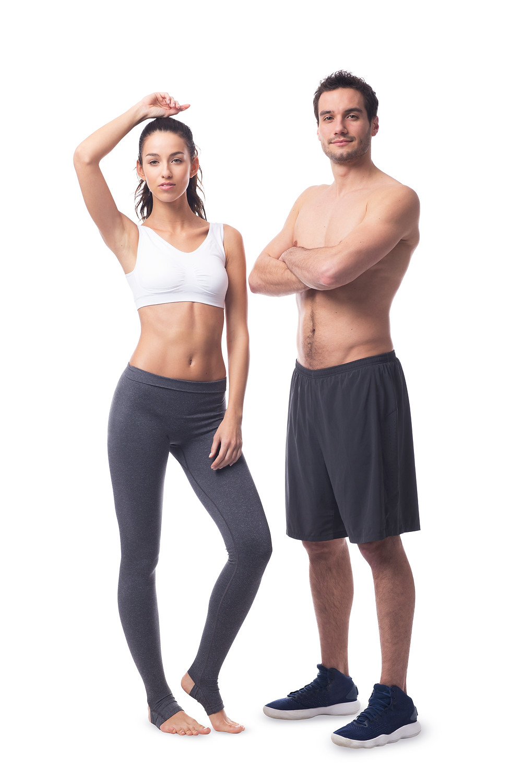 EMSCULPT modelación corporal para mujer y hombre en De Saja Medicina Estetica