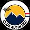 Logo CLUB ALPIN HEC png.png