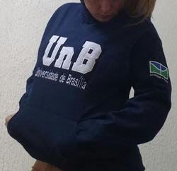 Moletom UnB
