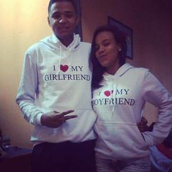 Casacos para namorados S2