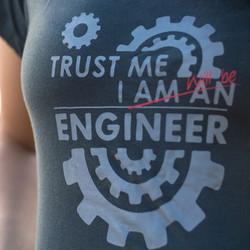 Camiseta Engenharia UnB