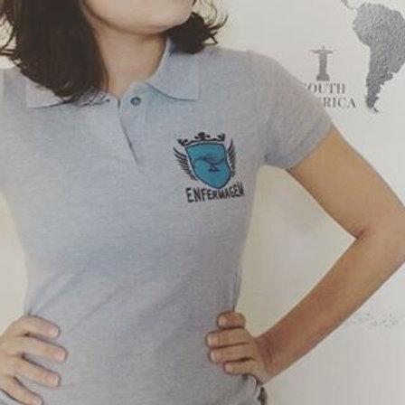 Camisa Polo Universitária