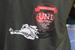 Camiseta Único Alligators