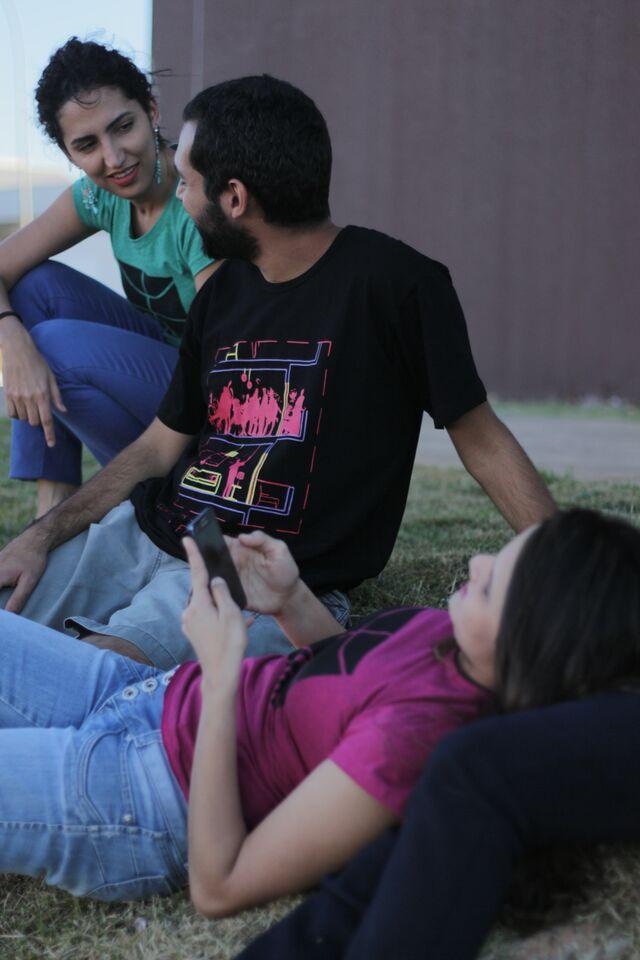 Camisetas UnB