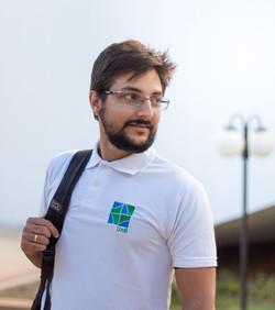 Camisa Polo UnB