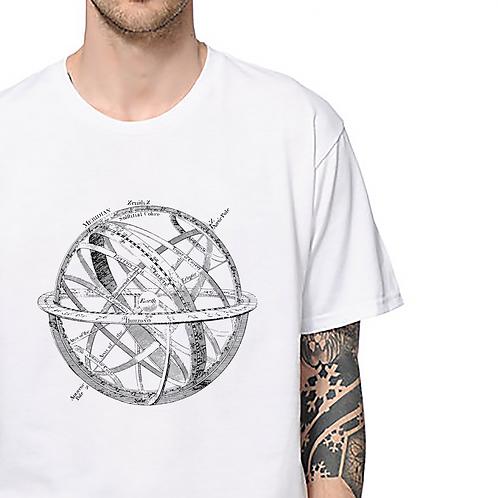 Camiseta Geografia