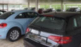 Tweedehandswagens met garantie