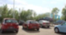 Tweedehandswagen met garantie -  Car Cen