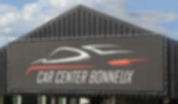 Car Center Bonneux Tweedehandswagens