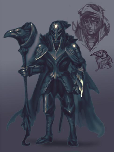 crow-knight