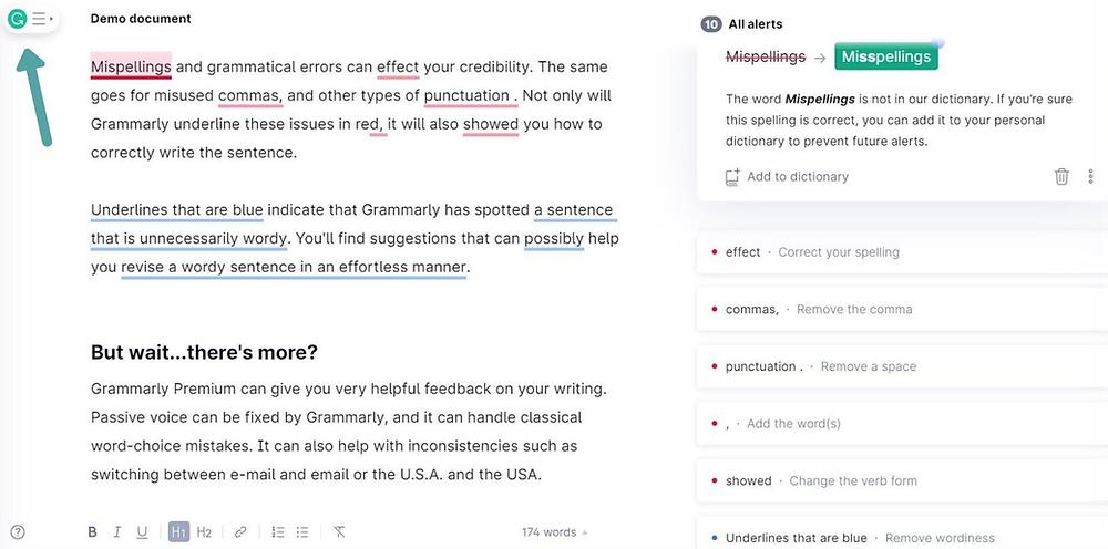 英文语法工具