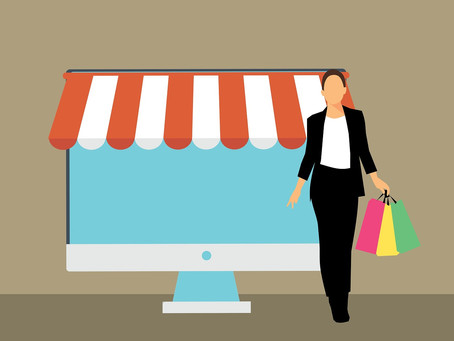 如何策划开网店?