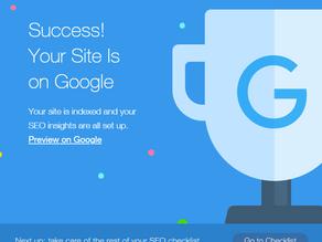 网站是怎样被谷歌收录和排名的 ?