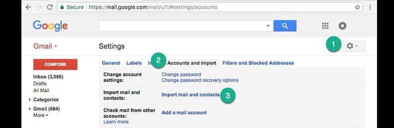 企业电子邮件地址