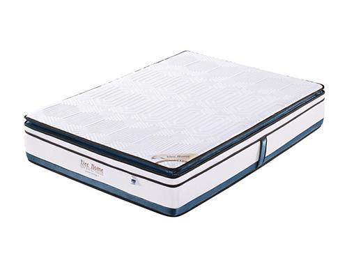 1808 Queen/King TOP Luxury Latex Pocket Spring Mattress