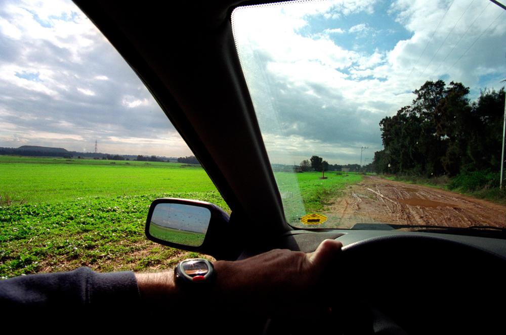 Macho Drive 7