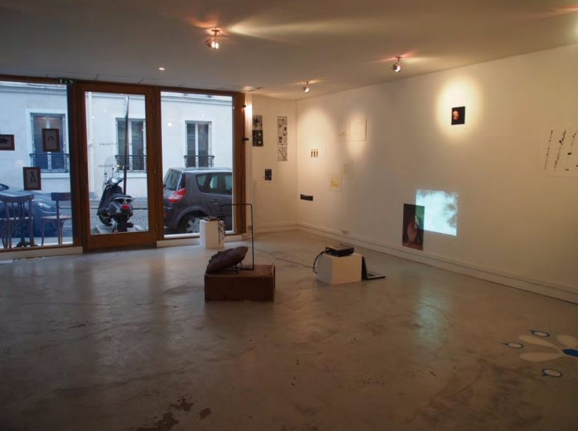 Earth - Installation View