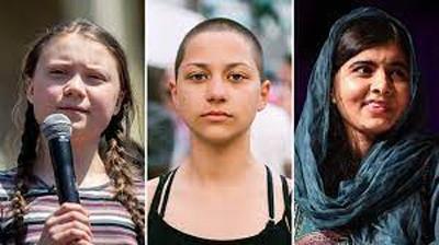 We Need Teenagers in Power