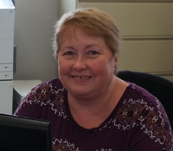 Yvette - Executive Assistant