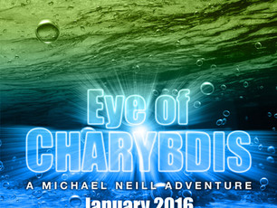 Excerpt from 'Eye of Charybdis'