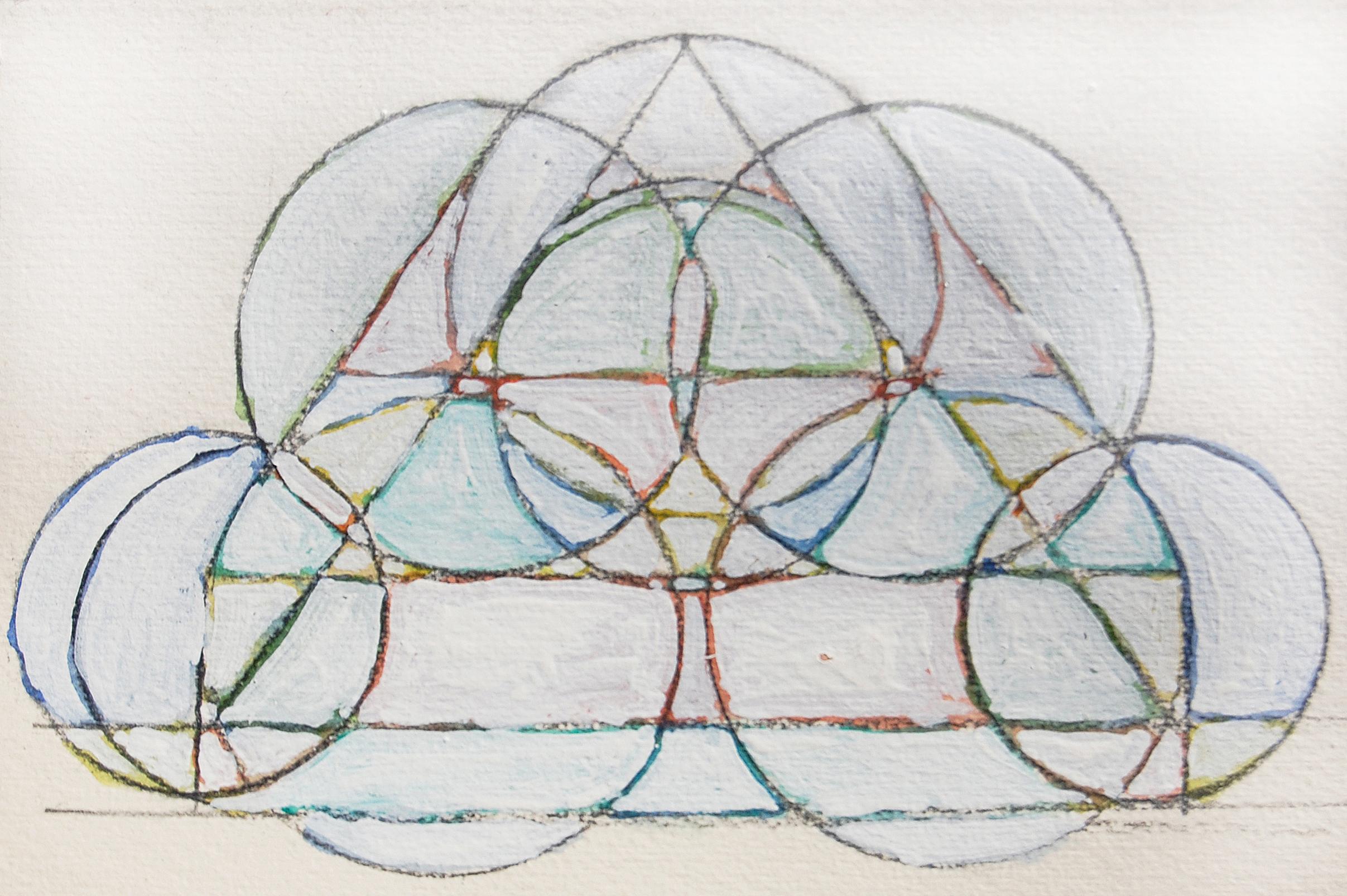 Tri-Circles