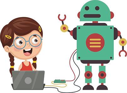 Girl with Robot.jpg