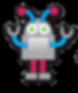 Goodie Gusher _Space Monster 1