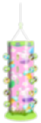 Goodie Gusher_Easter Activity