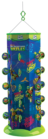 TMNT- Goodie Gusher