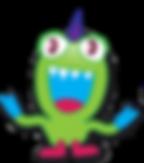 Goodie Gusher _ Space Monster 3