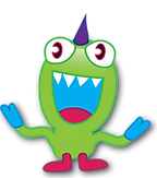 Goodie Gusher _ Space Monster 3