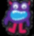 Goodie Gusher Space Monster 2