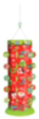 Goodie Gusher_Christmas Activity