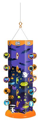 Goodie Gusher _Halloween Activity