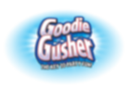 Goodie Gusher Logo