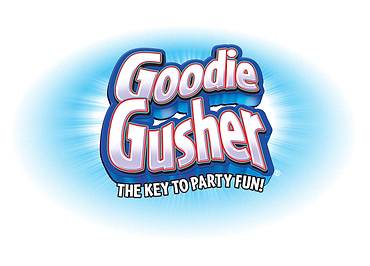 Goodie Gusher  logo