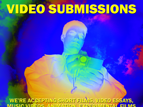 Submit your videos to The Continuist!