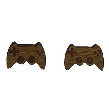 Gamer Earrings