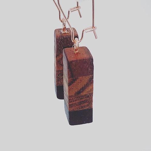 Wood Danles