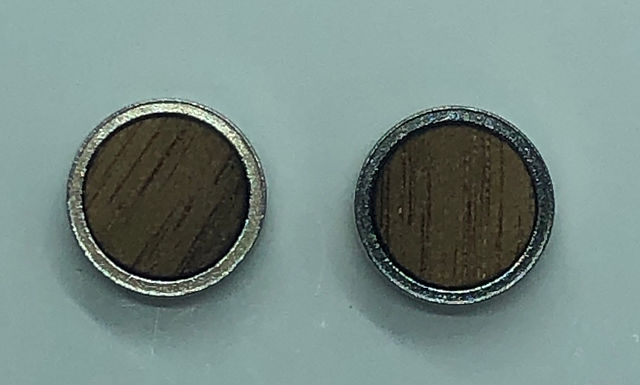 Thick Stainless Steel Studs