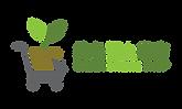 Green Online Shop Logo_Colour_Landscape.