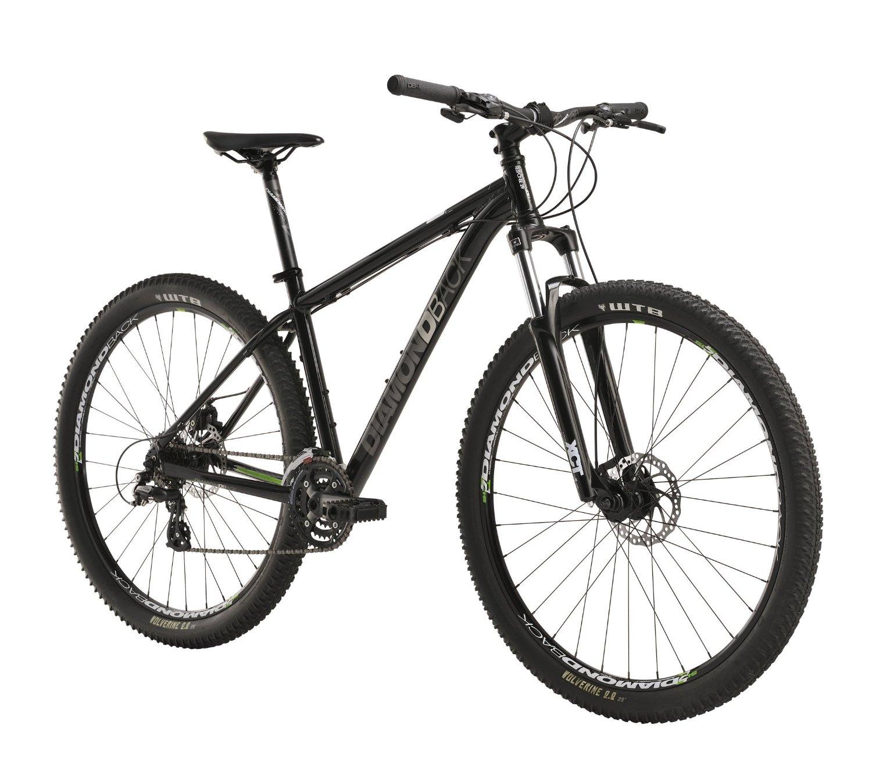 Manual Bike
