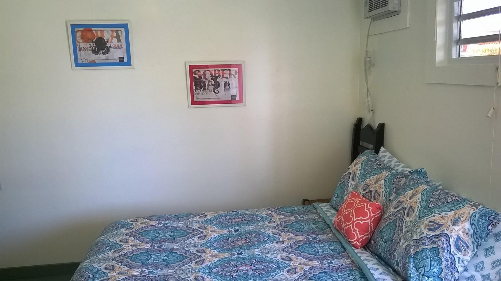 En Suite Bed