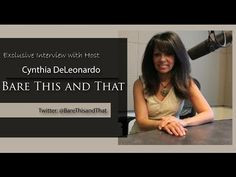 Relationship Radio Host Cynthia DeLeonardo on the Social Scene with JZ